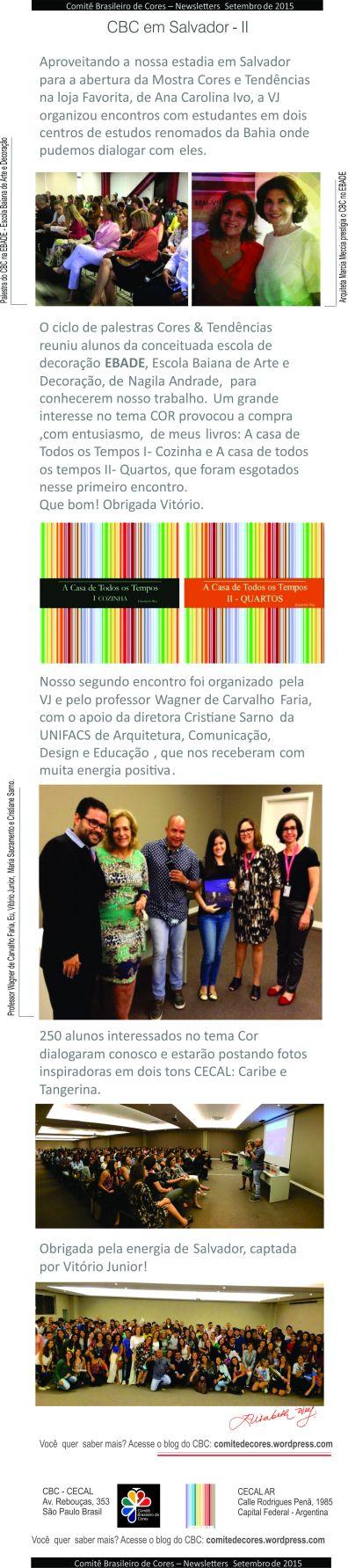 CBC em Salvador II
